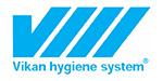 Vikan hygiene system