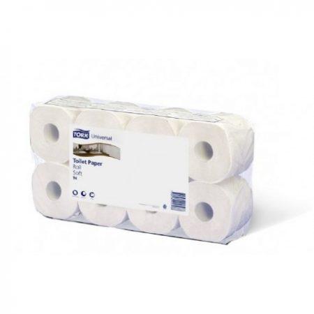 Tork 5023 2 rétegű kistekercses wc papír
