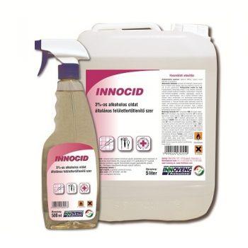 innocid_alkoholos_fertotlenítoszer