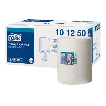 Tork kétrétegű tekercses maxi belsőmagos kéztörlőpapír, Tork 101250