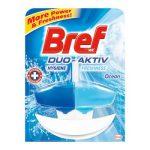 Bref Duo Aktiv WC frissítő az óceán illatával