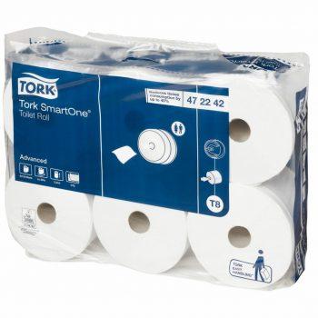 Toalettpapírok - Pontadagolású és hajtogatott