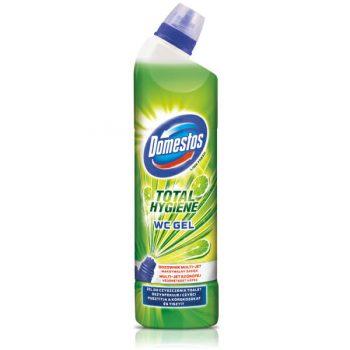WC tisztító, illatosító