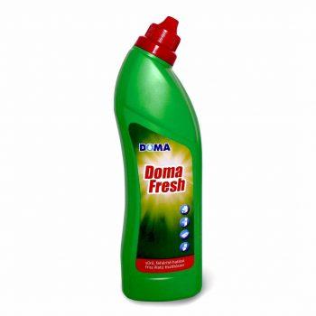 Flakonos kiszerelésű Domafresh fertőtlenítő tisztítószer termékfotója