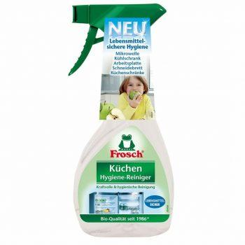 Termékfotó: szóróferjes Frosch hűtőszerkény tisztító