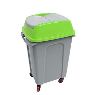 HIPPO Szelektív hulladékgyűjtő szemetes