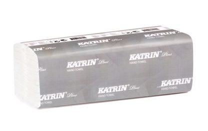 KATRIN (100645) Plus Zig Zag 2 Handy Plus hajtogatott kéztörlő